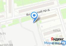 Компания «Стабмарт торговая компания» на карте