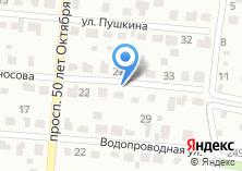 Компания «ТУШЕ» на карте