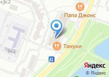 Компания «Port3.ru» на карте
