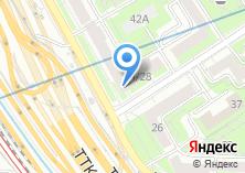 Компания «NEW ЭЛЕКТРОНИКА» на карте