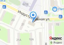 Компания «2-ой отдел полиции» на карте