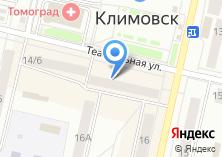 Компания «Живы-здоровы» на карте