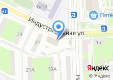 Компания «Управление Федеральной миграционной службы России по Московской области в г. Подольске» на карте