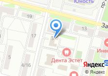 Компания «Климовский городской суд» на карте