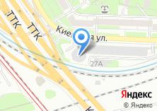 Компания «Национальный кредит» на карте