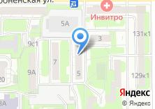 Компания «Для гурманов» на карте