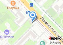 Компания «Магазин по реализации таможенных товаров» на карте