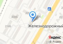 Компания «Администрация сельского поселения Лаговское» на карте