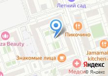 Компания «Союз радиолюбителей России» на карте