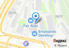 Компания «LikeTo.ru» на карте