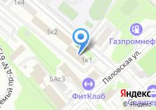 Компания «Коптевская межрайонная прокуратура» на карте