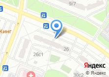 Компания «RigaStom» на карте