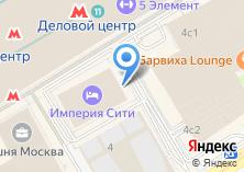 Компания «BetonMobile» на карте