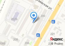 Компания «М2-Подольск» на карте