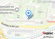 Компания «Управление школой» на карте
