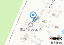 Компания «Кабельные муфты СТАНДАРТ» на карте