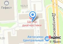 Компания «Dom & Decor» на карте