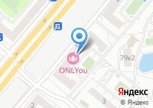 Компания «Studio-Line» на карте