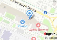 Компания «Башмачникъ» на карте