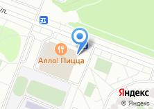 Компания «Столичный эвакуатор» на карте