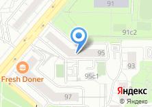 Компания «Service-Domofon» на карте