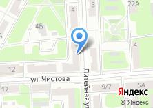 Компания «РТВ-Подмосковье» на карте