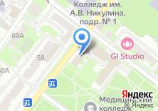 Компания «Сантехника-сервис» на карте