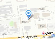 Компания «1-ый Отдельный Батальон ДПС Управление ГИБДД Управление МВД России г. Тулы» на карте