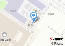 Компания «Студио эволюшн» на карте
