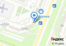 Компания «Альпгород» на карте
