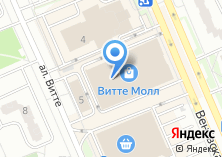 Компания «Centro» на карте