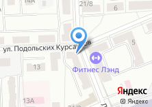 Компания «Колор Студия» на карте