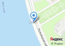 Компания «Часовня равноапостольного князя Владимира в Лужниках» на карте