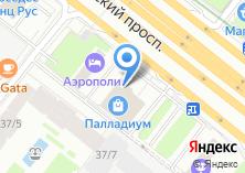 Компания «Rozi Style» на карте
