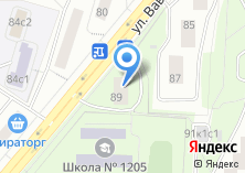 Компания «Дом Саун.ру» на карте