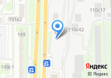 Компания «Магазин лакокрасочных изделий на Дмитровском шоссе» на карте