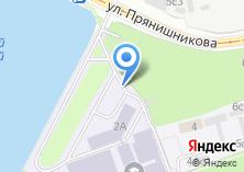 Компания «Сеть мастерских по заточке инструментов» на карте