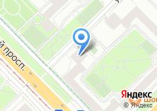 Компания «Адвокатский кабинет Насимова Г.А» на карте