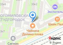 Компания «КБ Богородский муниципальный банк» на карте