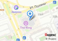 Компания «Территориальный центр социального обслуживания №26» на карте