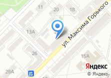 Компания «Магазин косметики и бижутерии» на карте