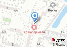 Компания «Строящийся жилой дом по ул. Молодёжная (г. Климовск)» на карте