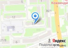 Компания «МИК-СЕРВИС» на карте