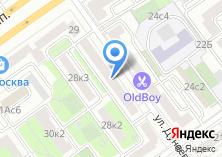 Компания «KotaOsta» на карте