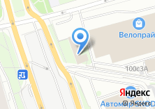 Компания «Gs-secure.ru - Установка сигнализайии и охранных систем» на карте