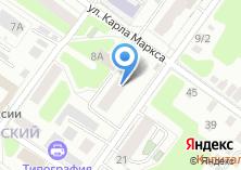 Компания «ВИКО-Центр» на карте