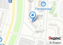 Компания «Нотариус Никифорова Л.В.» на карте