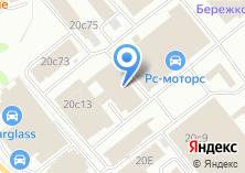 Компания «Лантана-Принт» на карте