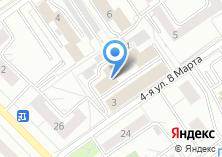 Компания «Apple-iphones.ru» на карте