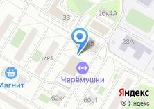 Компания «Малышев Додзе» на карте